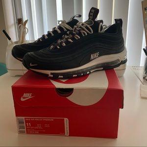 Mens Nike air max 97 premium size 11